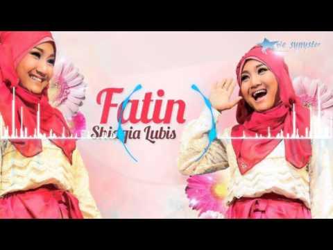 Fatin Shidqia Lubis - Aku Memilih Setia (Lirik)