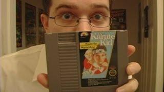 AVGN: Karate Kid (Higher Quality) Episode 3