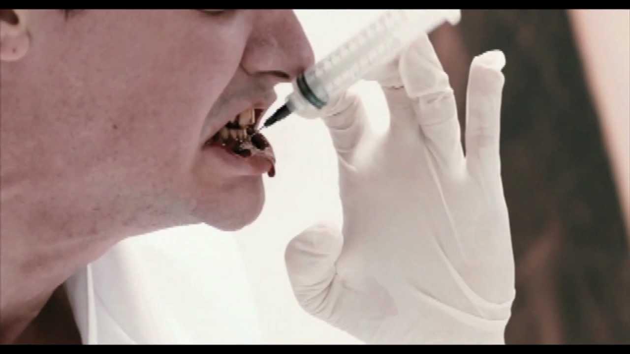 Antiviral (2013) - Red Band Trailer #2