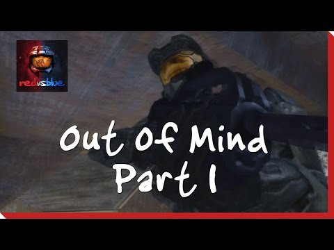 Out of Mind Part 1 – Red vs. Blue Mini-Series