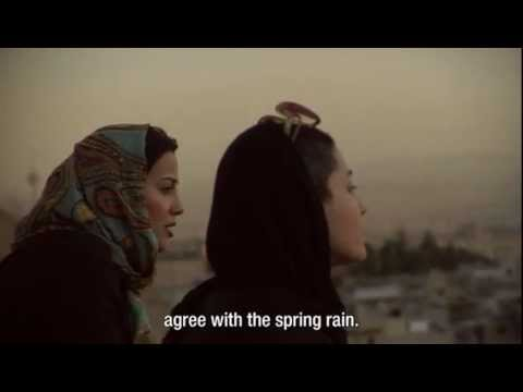 My Tehran For Sale - Friendship - Movie Clip