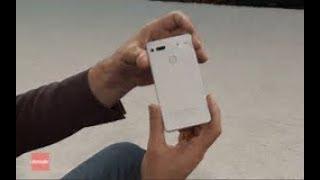 essential phone ph1 hands onnn