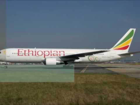 Travel With Ethiopian Airline to Maputo