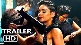 BAD BOYS 3 Trailer 2 (2020) Will Smith, Vanessa Hudgens Comedy Movie