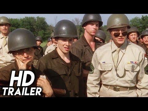 Biloxi Blues 1988 Original Trailer Hd 1080p Youtube