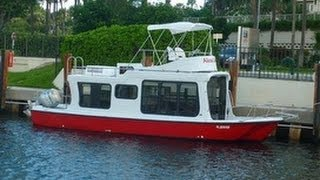[SOLD] Used 1999 Adventure Craft 28 in Boca Raton, Florida