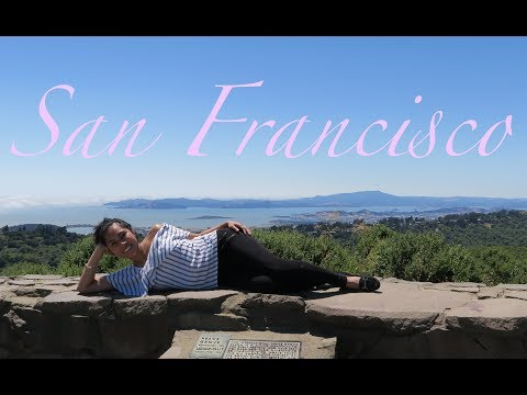 San Francisco, California - Travel with Arianne - Travel U.S.A.#6
