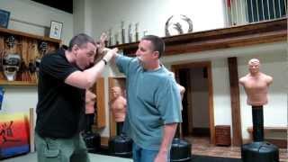 ARCS Self Defense Techniques