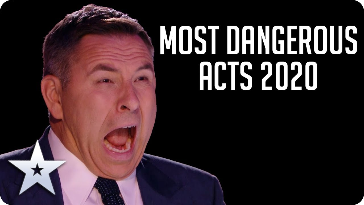 Britain S Got Talent 2020 Finale Time Full List Of Acts Radio Times