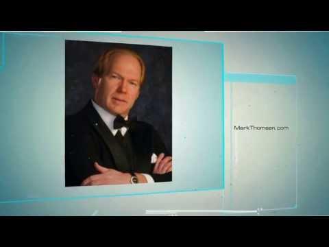 Las Vegas Opera News - Tenor Mark Thomsen presents La Voce Totale