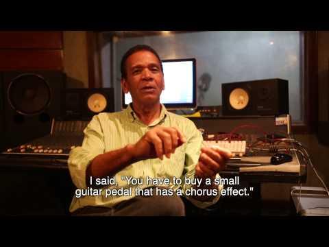 Rafael Montilla, Bachata Técnico de Sonido, Entrevista