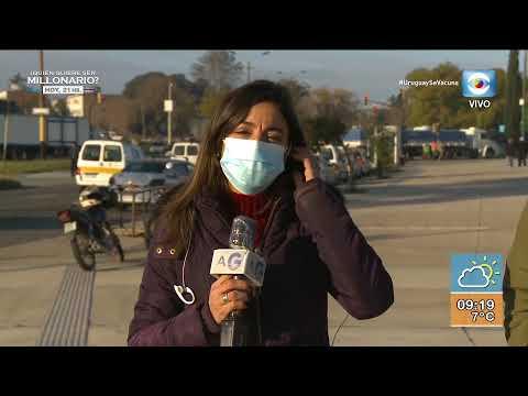 Móvil: Comisión de Seguimiento de la Pandemia