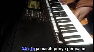 Download BEKAS PACAR - Karaoke Nada Cewek Yamaha PSR