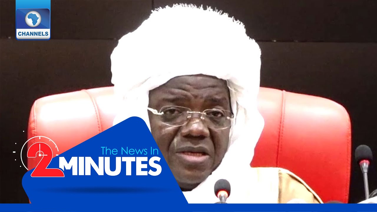 Download Update: I Have No Relationship With Bandits, Matawalle Swears By Quran