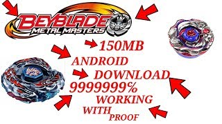 How To Download BEYBLADE GAME | For Free On Any Android Device (Hindi/Urdu) 2017