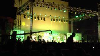 Indian Ocean Maa Reva Live in Concert