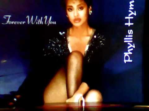 PHYLLIS HYMAN - The Strength Of A Woman