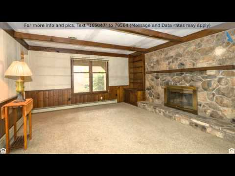 $419,900 - 245 VALLEY VIEW RD, RIEGELSVILLE, PA 18077 from YouTube · Duration:  1 minutes 39 seconds