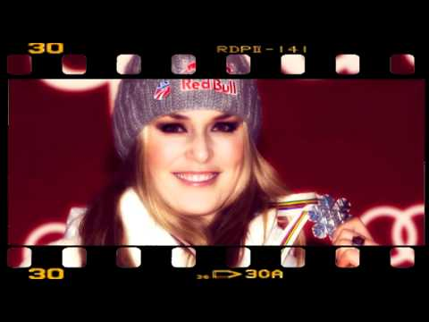 Who says your not perfect ♫ Lindsey Vonn