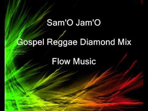 Diamond Gospel Reggae Mix 1