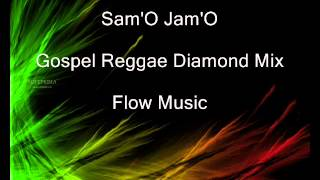 Diamond Gospel Reggae Mix 1