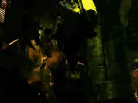 Hellboy II The Golden Army trailer OFFICIAL TRAILER 2008