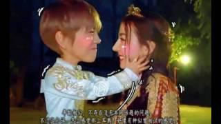 继双宋cp公布婚讯后,陆地cp疑似于七夕公布恋情