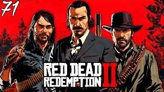 RED DEAD REDEMPTION 2 #71   UTILIZAR A LOS INDIOS POR UN BIEN PROPIO   Gameplay Español