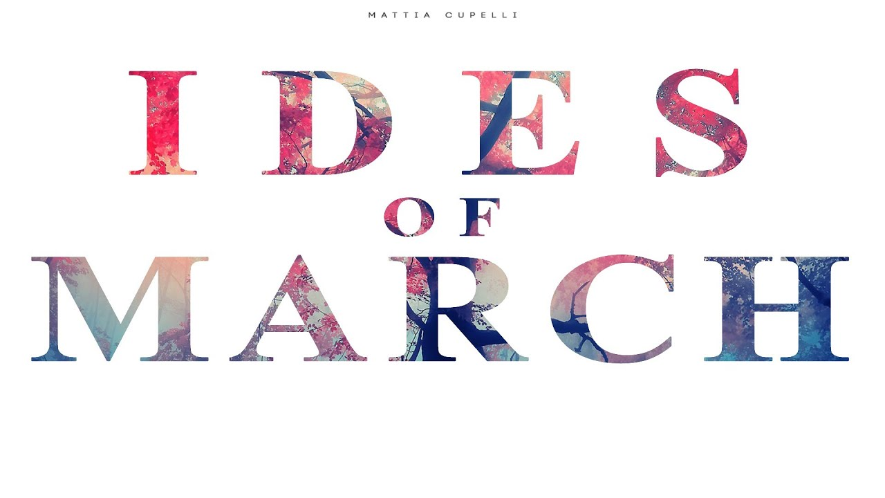 ides of march! - photo #13