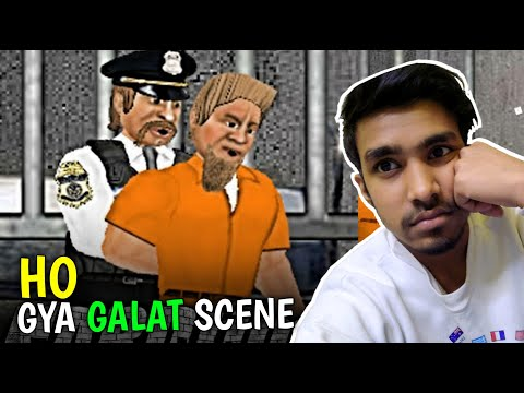MY FIRST DAY IN JAIL | HARD TIME FUNNY GAMEPLAY #1