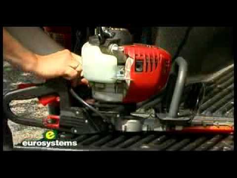 Motozappa eurosystems z1 intro youtube for Youtube motozappa