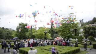 Ziua Parintilor de ingeri - Brasov 2013