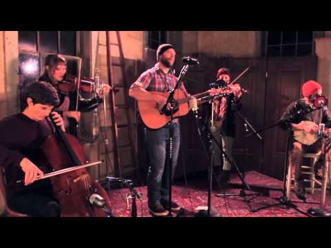 Daniel Dye and the Miller Road Band//Auld Lang Syne