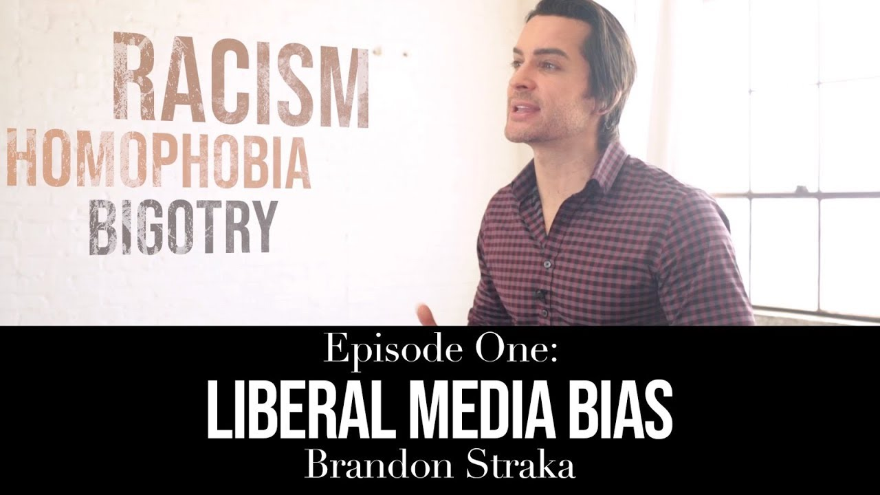 The Hard Truth Episode 1: Liberal Media Bias