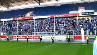 Pokalfinale 2011 MSV Duisburg Schalke 04 (Teil 2)