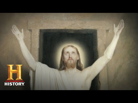 Ancient Aliens: Holy Mysteries In Earth's Deepest Caves (Season 9) | History