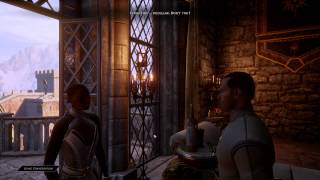 Dragon Age: Inquisition - Vivienne, Favors the First Enchanter, Quest Delivery