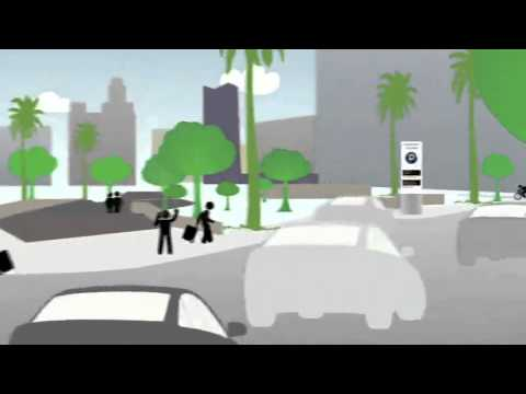 LA Express Park (Streetline) 2012 ITSWC Video Competition