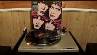 KISS - Secretly Cruel (Vinyl)