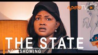 The State Latest Yoruba Movie 2021 Drama Starring Femi Adebayo  Mercy Aigbe  Ibrahim Yekini