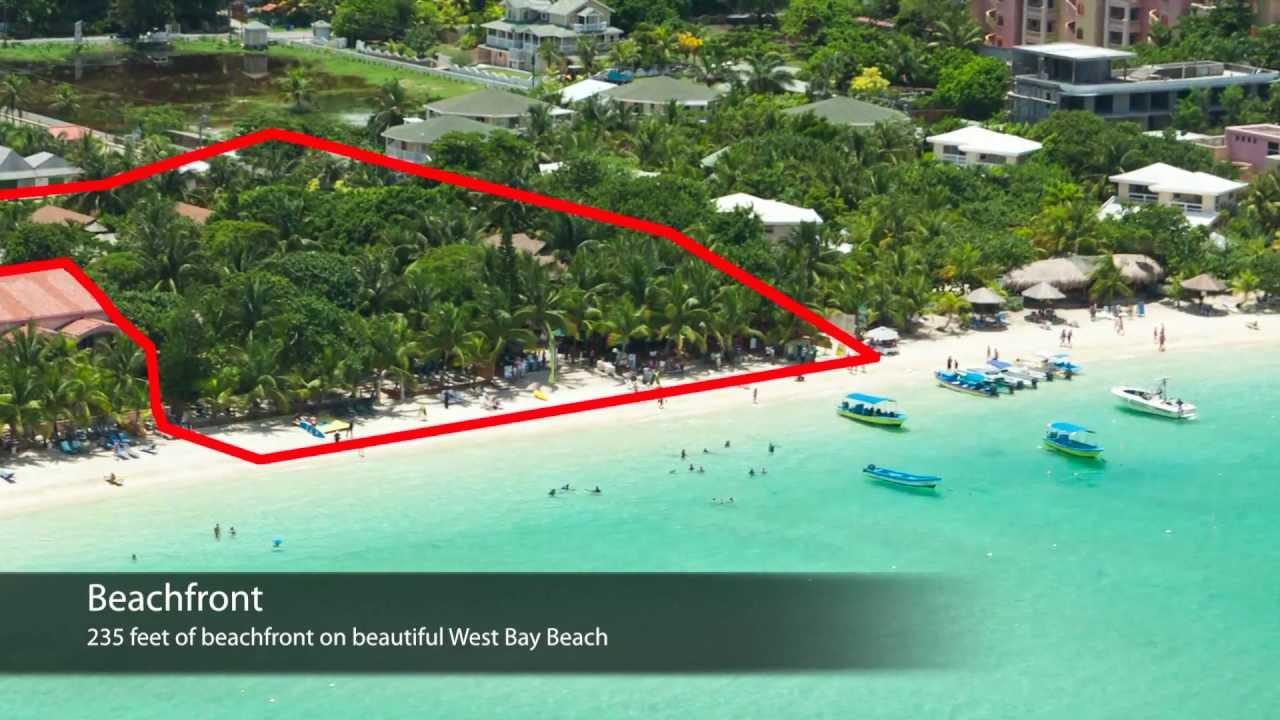 Bananarama Resort For Sale Caribbean Investment Youtube