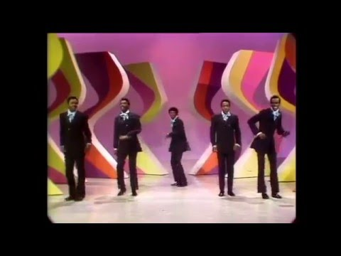 TEMPTATIONS ON ED SULLIVAN