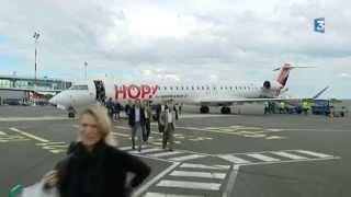 Transport: Aéroport de Biarritz