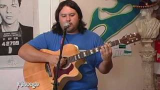 "IRATION ""Falling"" - acoustic @ the MoBoogie Loft"