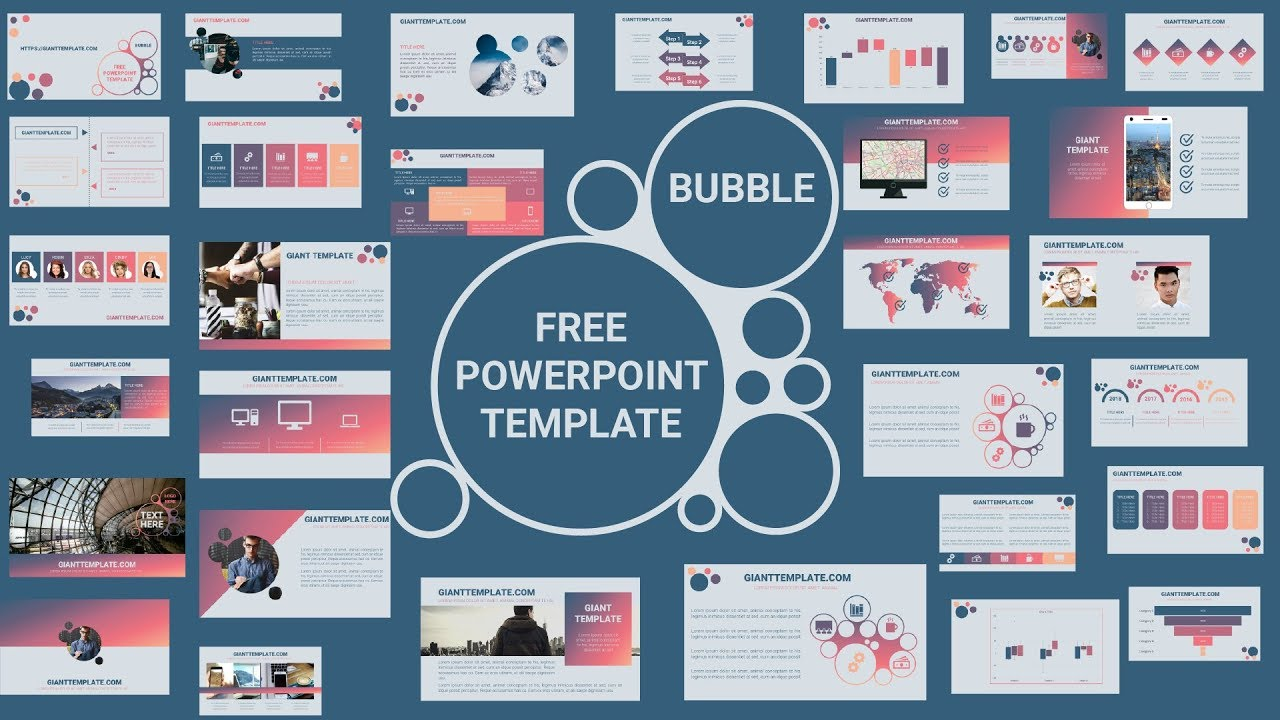 Free download morph powerpoint template bubble 30 slide youtube free download morph powerpoint template bubble 30 slide toneelgroepblik Image collections
