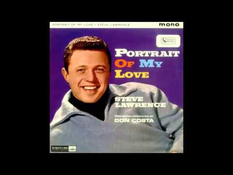 Steve Lawrence - 13 - There Will Never Be Another You