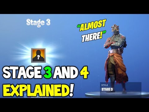 How To Unlock the Prisoner Skin Stage 3 and 4 Explained! Key Location to Unlock the Snowfall Stage 3 Mp3