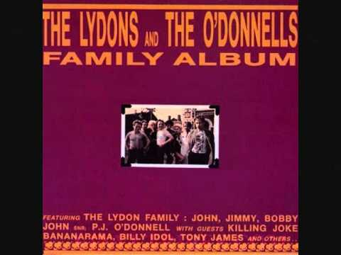 The Lydons and the O