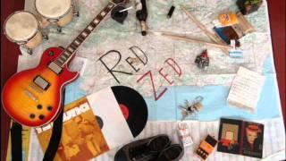 Red Zed - Mystic Light