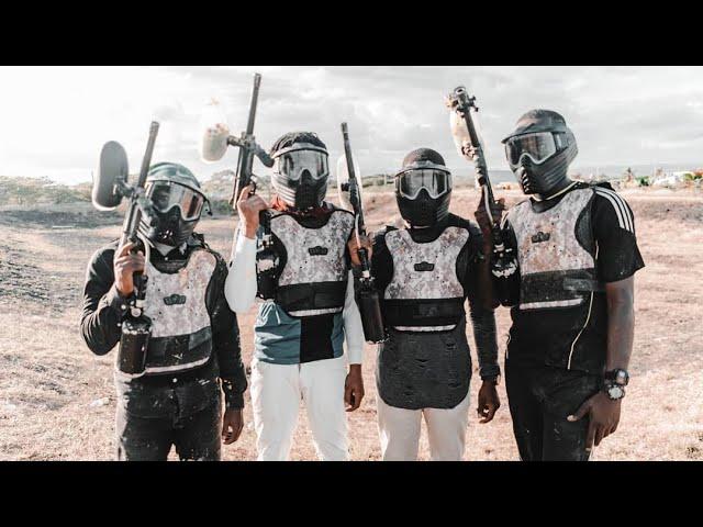 Paintball Shooting | DaCosta Farm | Travel